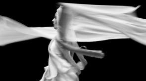 Il Balletto di Sardegna con Il vento e la fanciulla di Senio G. B. Dattena e Cristina Locci a Firenze per il Florida dei Piccoli