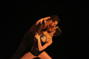 Carmen del Balletto di Milano al Teatro Massimo Bellini di Catania con l'Orchestra del Teatro
