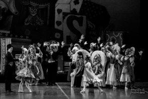 Lo Schiaccianoci di Amedeo Amodio in tour con la compagnia Daniele Cipriani Entertainment