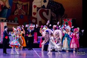 Audizione per corpo di ballo e solisti per le produzioni di balletto Daniele Cipriani Entertainment