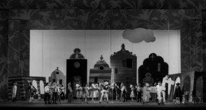 Al Teatro dell'Opera di Roma torna Don Chisciotte di Laurent Hilarie ispirato alla versione di Mikhail Baryshnikov