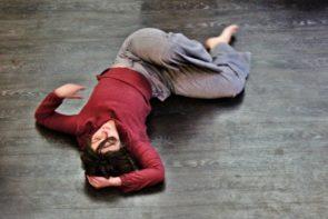 Workshop di Contact Improvisation con Elisa Ghion