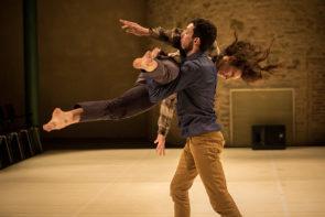 Dancing days al #REf17: uno sguardo sulla nuova danza italiana ed europea