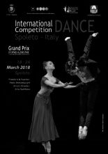 International Dance Competition Spoleto 2018