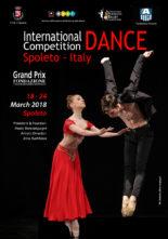International Dance Competition Spoleto 2018