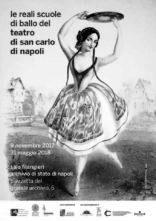 Le Reali Scuole di ballo del Teatro di San Carlo di Napoli