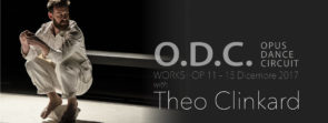 O.D.C. Opus Dance Circuit Workshop con Theo Clinkard