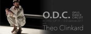 O.D.C. Opus Dance Circuit Workshop con Theo Clinkard