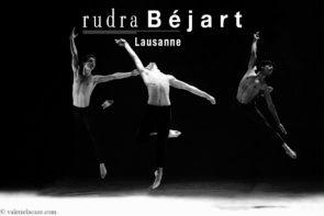 Stage e pre-audizione Ecole-Atelier Rudra Béjart Lausanne