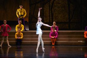 Il Teatro dell'Opera di Astana in Notre-Dame de Paris di Roland Petit al Teatro Carlo Felice di Genova