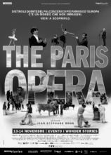 The Paris Opera. Al cinema il film documentario sull'Opéra di Parigi di Jean-Stéphane Bron