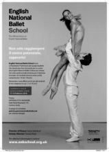 In Sicilia stage e pre-audizione per l'English National Ballet School di Londra