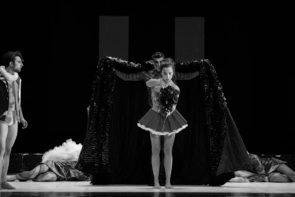 La bella addormentata di Matteo Levaggi al Teatro Massimo di Palermo
