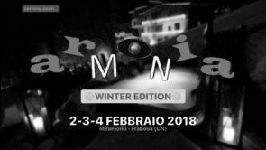 Armònia Dance Festival. Winter edition