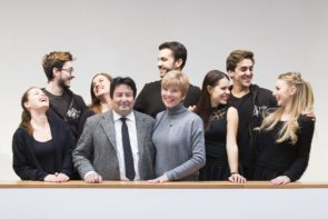 Audizioni Bernstein School of Musical Theater per l'anno 2018-2019