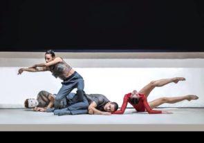 A Padova e in Toscana lo Junior Balletto di Toscana con Bella Addormentata di Diego Tortelli