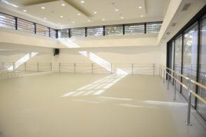 Stage estivi al Centre International de Danse Rosella Hightower a Cannes-Mougins