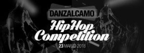 Danzalcamo Hip Hop Competition 2018