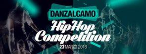 Danzalcamo Hip Hop Competition 2018