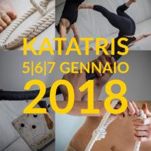 KATATRIS 2018