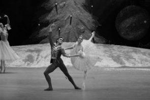 Dal Bolshoi di Mosca torna al cinema Lo Schiaccianoci di Yuri Grigorovich