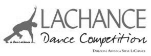 LaChance Dance Competition