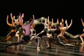 Mediterranea di Mauro Bigonzetti con Massimo Murru e Antonino Sutera e il Corpo di ballo del Teatro alla Scala su Rai 5