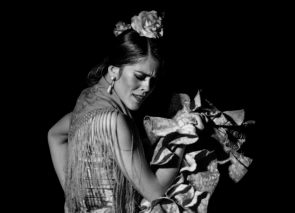 Masterclass di flamenco con Patricia Guerrero
