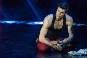 Roberto Bolle: Danza con me torna su Rai 1