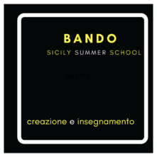 Sicily Summer School cerca un insegnante-coreografo per l'Intensive Contemporary Program a Catania