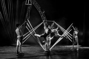 La compagnia Sonics al Teatro Nuovo di San Marino con lo show Toren