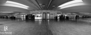 Sale danza disponibili per prove e laboratori a Monza