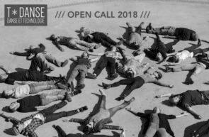 T-Danse, danse et tecnologie. Festival Internazionale della Nuova Danza di Aosta. Open call 2018.