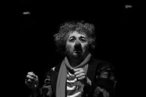 Laboratorio di commedia fisica e teatro visuale con Vladimir Olshansky
