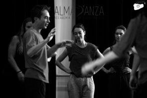 Workshop Axis Syllabus con Baris Mihci