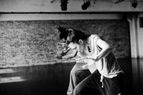 Workshop di danza contemporanea con Sita Ostheimer