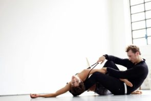 Workshop di danza classica con Matteo Bittante