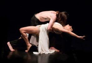 Amore Impossibile di Kristian Cellini e Just Joy di Guido Tuveri. New Dances of Italian Choreographers in Sardegna