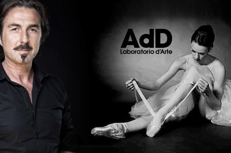 Audizioni add laboratorio d arte accademia danza milano for Accademia arte milano