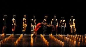 La Compagnie Käfig con Correria e Agwa al Teatro Ristori di Verona
