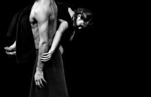 Eko Dance International Project in MessiaHaendel di Paolo Mohovich al Ponchielli di Cremona