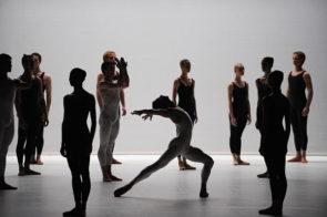 Al Teatro alla Scala il Corpo di ballo debutta in Goldberg-Variationen di  Heinz Spoerli