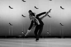 Malandain Ballet Biarritz al Teatro Nuovo Giovanni da Udine e a Lugano con Cendrillon di Thierry Malandain