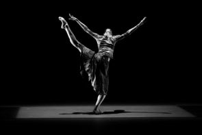 Malandain Ballet Biarritz al Teatro Ristori di Verona con Nocturnes, La Mort du cygne e Une Dernière chanson di Thierry Malandain