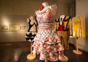 Incantesimi a Milano e Artisti all'Opera a Roma. Due mostre per scoprire i costumi teatrali.