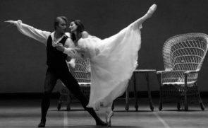 Il debutto di Nicoletta Manni e Timofej Andrijashenko ne La Dame aux Camélias di John Neumeier al Teatro alla Scala