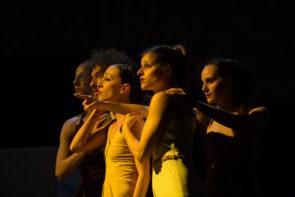 Palermo in danza con Ananke dell'ungherese Lorand Zachar al Teatro Astra di Torino