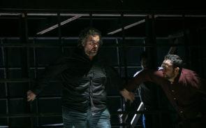 Archetipi in salsa gotica per I masnadieri di Giuseppe Verdi al Teatro dell'Opera di Roma.