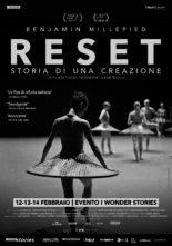 RESET – Storia di una creazione. Al cinema Benjamin Millepied e la sua rivoluzione del Balletto dell'Opera di Parigi nel film di Thierry Demaizière e Alban Teurlai
