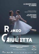 Dal Bolshoi nei cinema italiani Romeo e Giulietta di Alexei Ratmansky